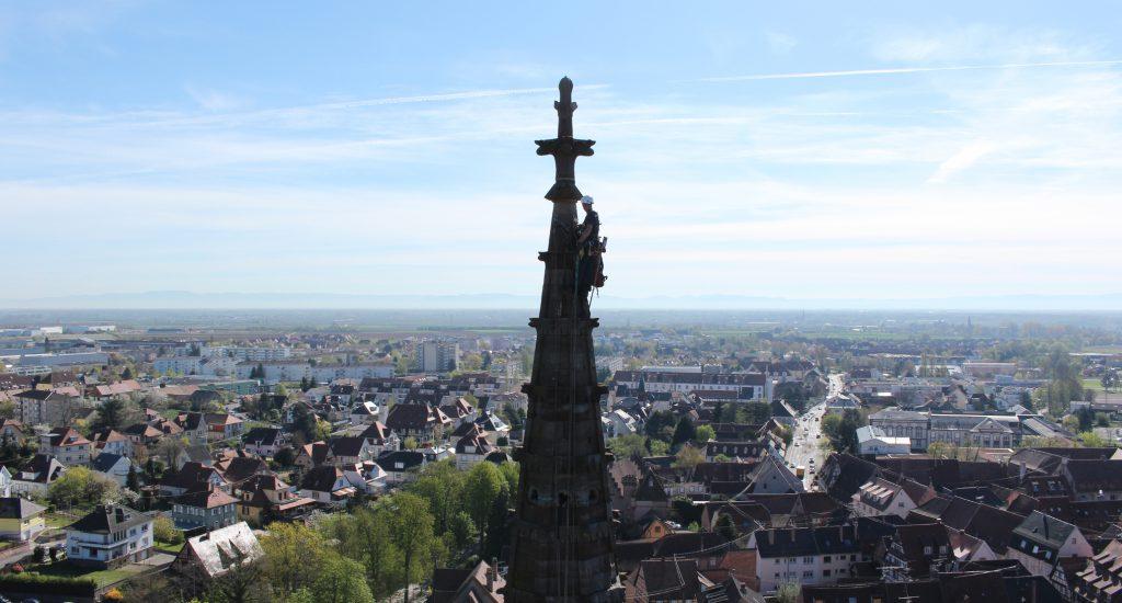 Entretien de façades en Alsace - Panoramen